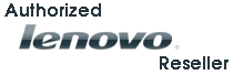 Lenovo Authorized Reseller